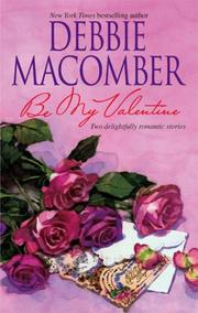 Cover of: Be My Valentine: My Funny Valentine\My Hero