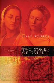 Cover of: Two Women Of Galilee