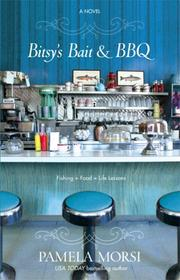 Cover of: Bitsy's Bait & BBQ