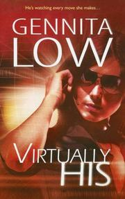 Cover of: Virtually His | Gennita Low