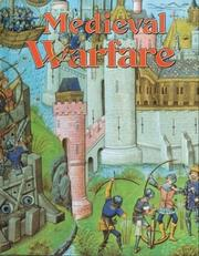 Cover of: Medieval Warfare (Medieval World) | Tara Steele