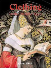 Cover of: Clothing in the Middle Ages (Medieval World)