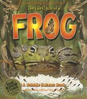 Cover of: The Life Cycle of a Frog (The Life Cycle) | Bobbie Kalman