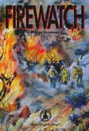 Cover of: Firewatch (Cover-to-Cover Novels: Adventure)