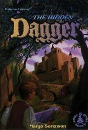 Cover of: Hidden Dagger