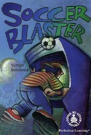 Cover of: Soccer Blaster (Cover-to-Cover Novels: Sports)