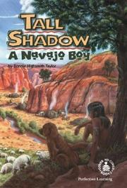 Cover of: Tall Shadow, a Navajo boy
