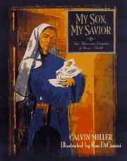 Cover of: My son, my savior