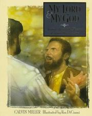 Cover of: My Lord & my God
