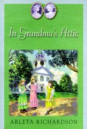 Cover of: In grandma's attic