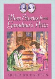 Cover of: More stories from grandma's attic