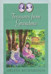 Cover of: Treasures from grandma