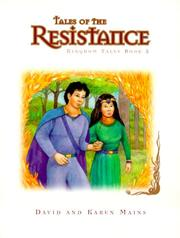 Cover of: Tales of the resistance