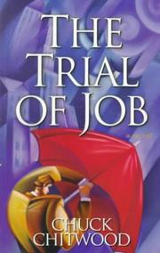 Cover of: The trial of Job