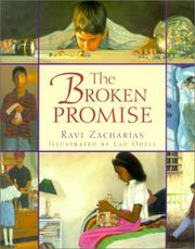 Cover of: The broken promise