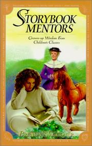 Cover of: Storybook mentors | [compiled by ] Brenda Waggoner.