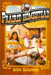 Cover of: Prairie Homestead (The Orphans' Journey Series)