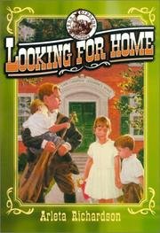 Cover of: Looking for Home (Orphan's Journey)