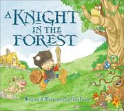 Cover of: A knight in the forest