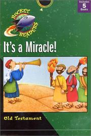 It's a miracle!