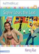 Cover of: Sophie loses the lead