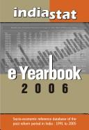 Cover of: Indiastat e-yearbook 2006 |