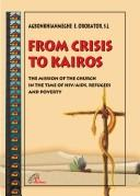Cover of: From crisis to kairos