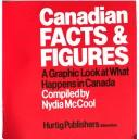Cover of: Canadian Facts & Figures | N. Mccoll