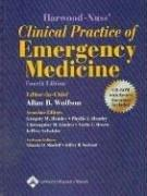 Cover of: Harwood-Nuss' Clinical Practice of Emergency Medicine (Clinical Practice of Emergency Medicine (Harwood-Nuss)) | Allan B Wolfson, Gregory W Hendey, Phyllis L Hendry, Christopher H Linden, Carlo L Rosen