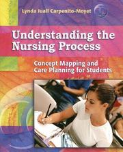 Cover of: The Understanding the Nursing Process