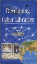 Cover of: Developing cyber libraries