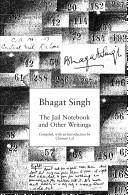 Cover of: The jail notebook and other writings
