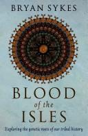Cover of: Blood of the Isles