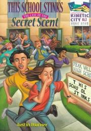 Cover of: This school stinks!