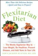 Cover of: The flexitarian diet | Dawn Jackson Blatner