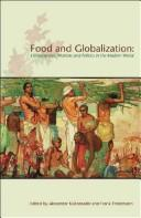 Cover of: Food and globalization |