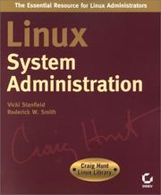 Cover of: Linux System Administration (Linux Library)