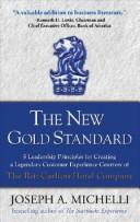 Cover of: The new gold standard