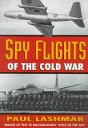 Cover of: Spy flights of the Cold War