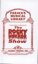 Cover of: The Rocky Horror show | Richard O