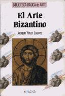 Cover of: El arte bizantino