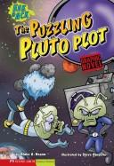 Cover of: Eek & Ack, the puzzling Pluto plot