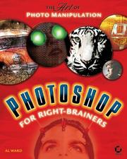 Photoshop for right-brainers by Al Ward