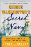 Cover of: George Washington's secret navy