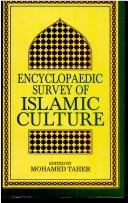 Studies in islamic economics by Mohamed Taher