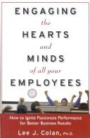 Cover of: Engaging the hearts and minds of all your employees