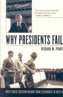 Cover of: Why presidents fail