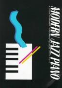 Cover of: Modern Jazz Piano