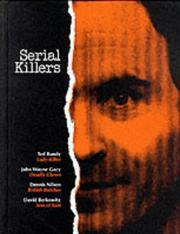 Cover of: Serial killers