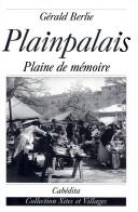 Cover of: Plainpalais
